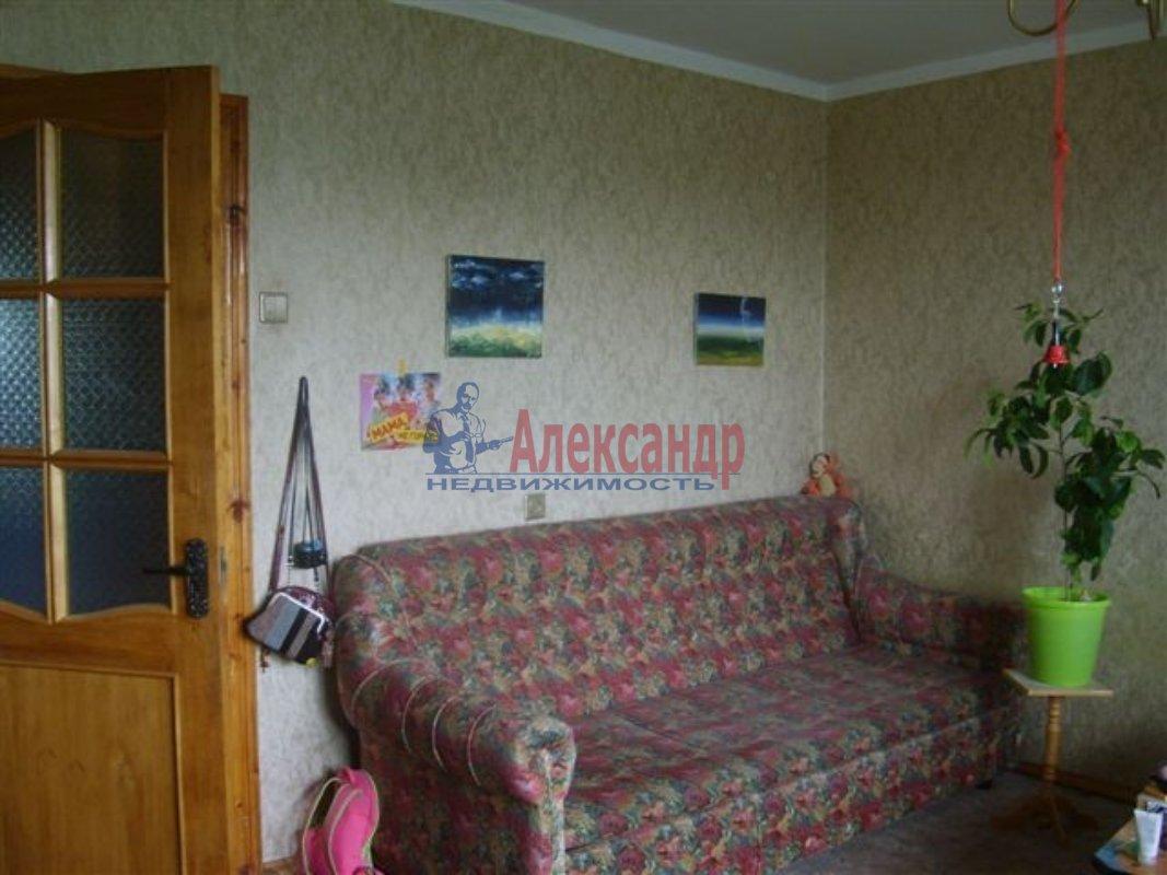 1-комнатная квартира (45м2) в аренду по адресу Яхтенная ул., 1— фото 1 из 3