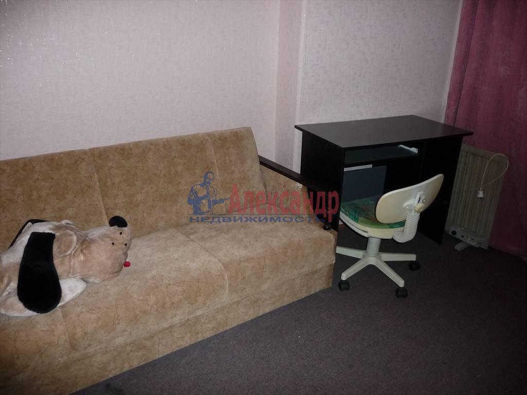 3-комнатная квартира (68м2) в аренду по адресу Невский пр., 103— фото 5 из 5
