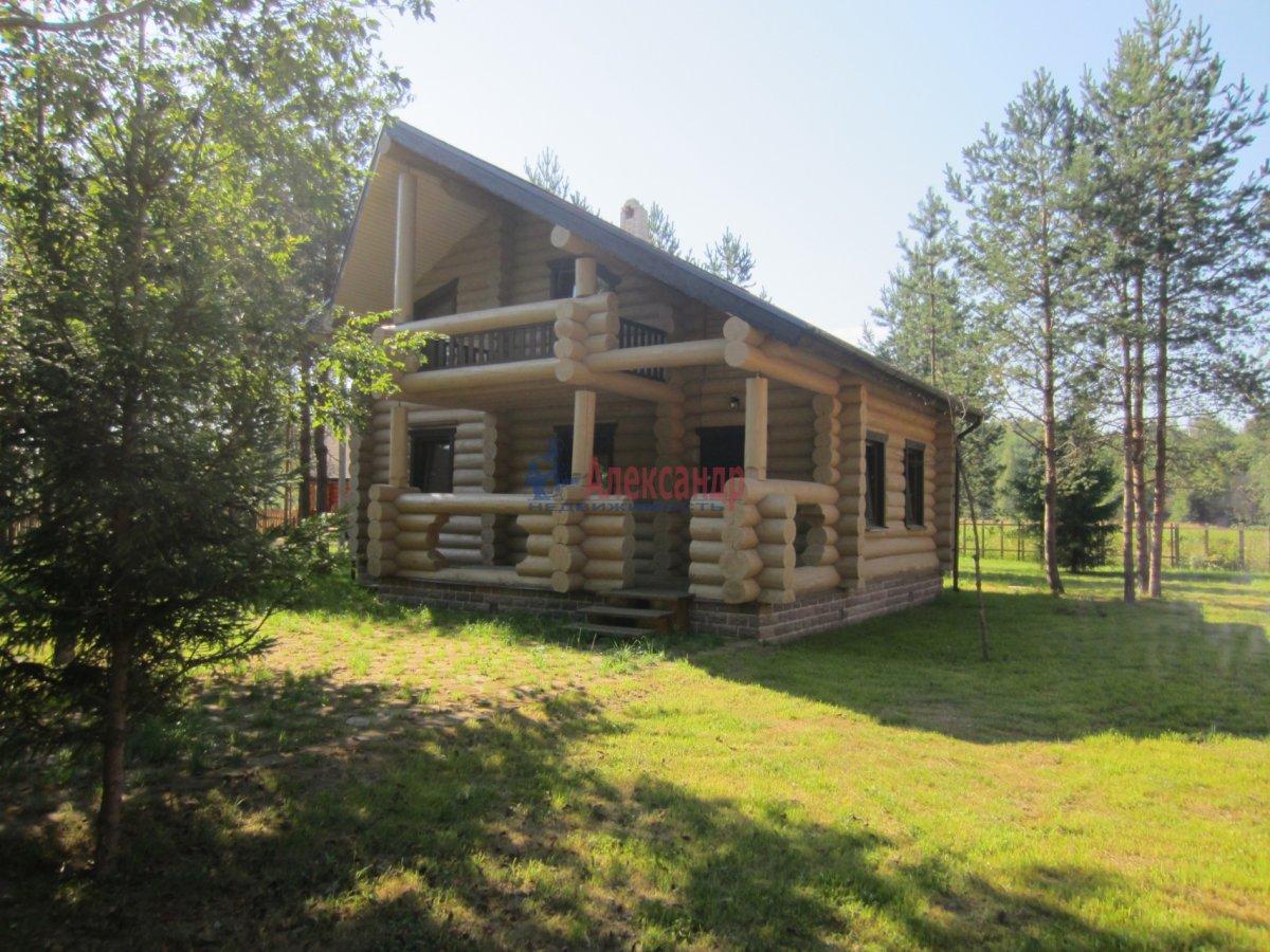 Дом (135м2) в аренду — фото 1 из 6