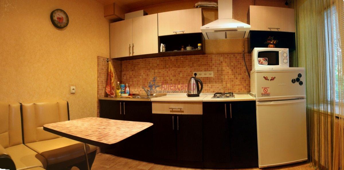 1-комнатная квартира (45м2) в аренду по адресу Байконурская ул., 25— фото 2 из 2