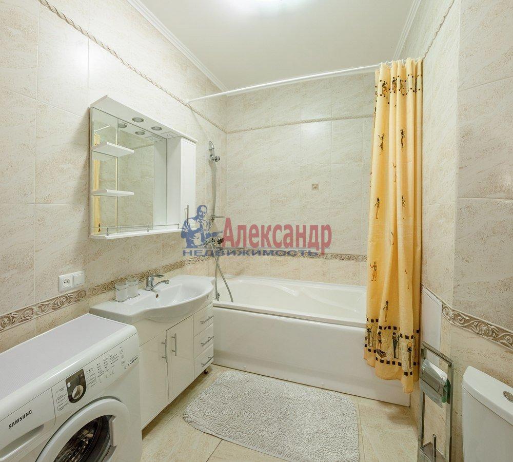 1-комнатная квартира (49м2) в аренду по адресу Смоленская ул., 11— фото 5 из 5
