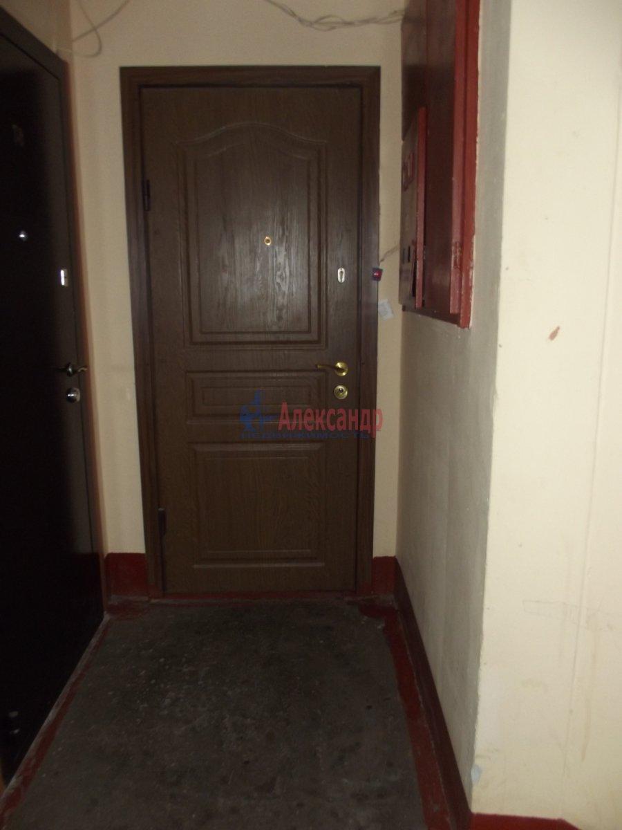 1-комнатная квартира (40м2) в аренду по адресу Партизана Германа ул., 33— фото 3 из 3