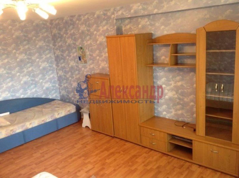 2-комнатная квартира (57м2) в аренду по адресу Дачный пр., 14— фото 3 из 3