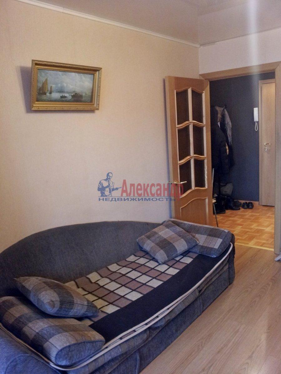 1-комнатная квартира (39м2) в аренду по адресу Десантников ул., 34— фото 1 из 7