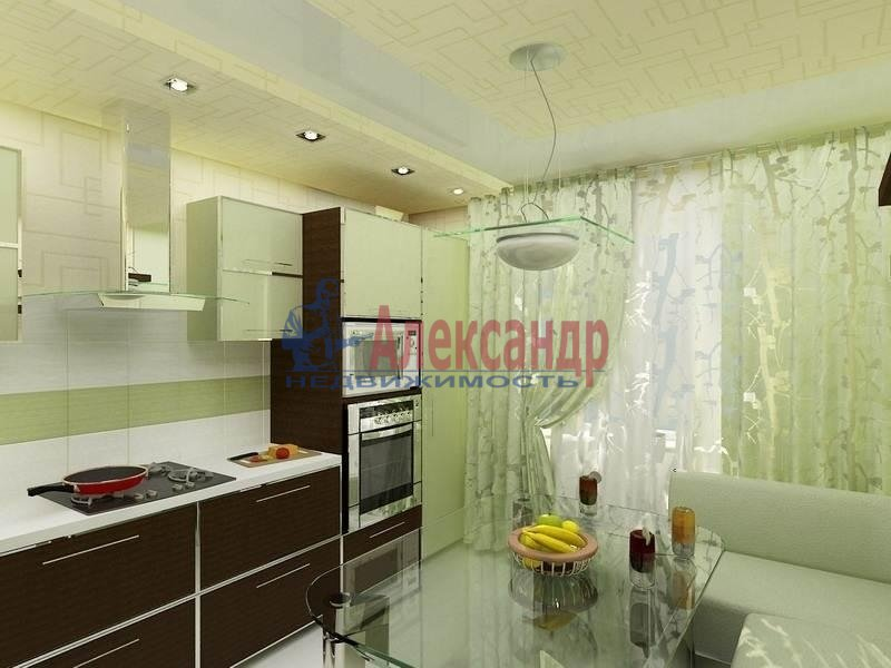 2-комнатная квартира (75м2) в аренду по адресу Хошимина ул., 15— фото 2 из 2