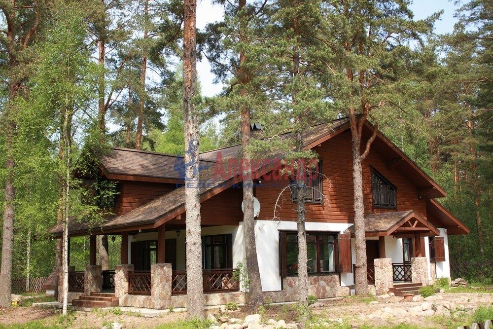 Дом (270м2) в аренду — фото 1 из 15