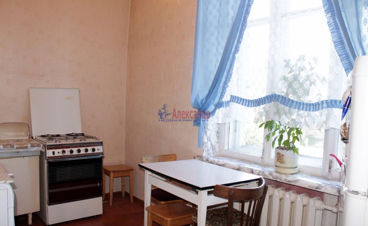 1-комнатная квартира (40м2) в аренду по адресу Космонавтов просп., 65— фото 1 из 3