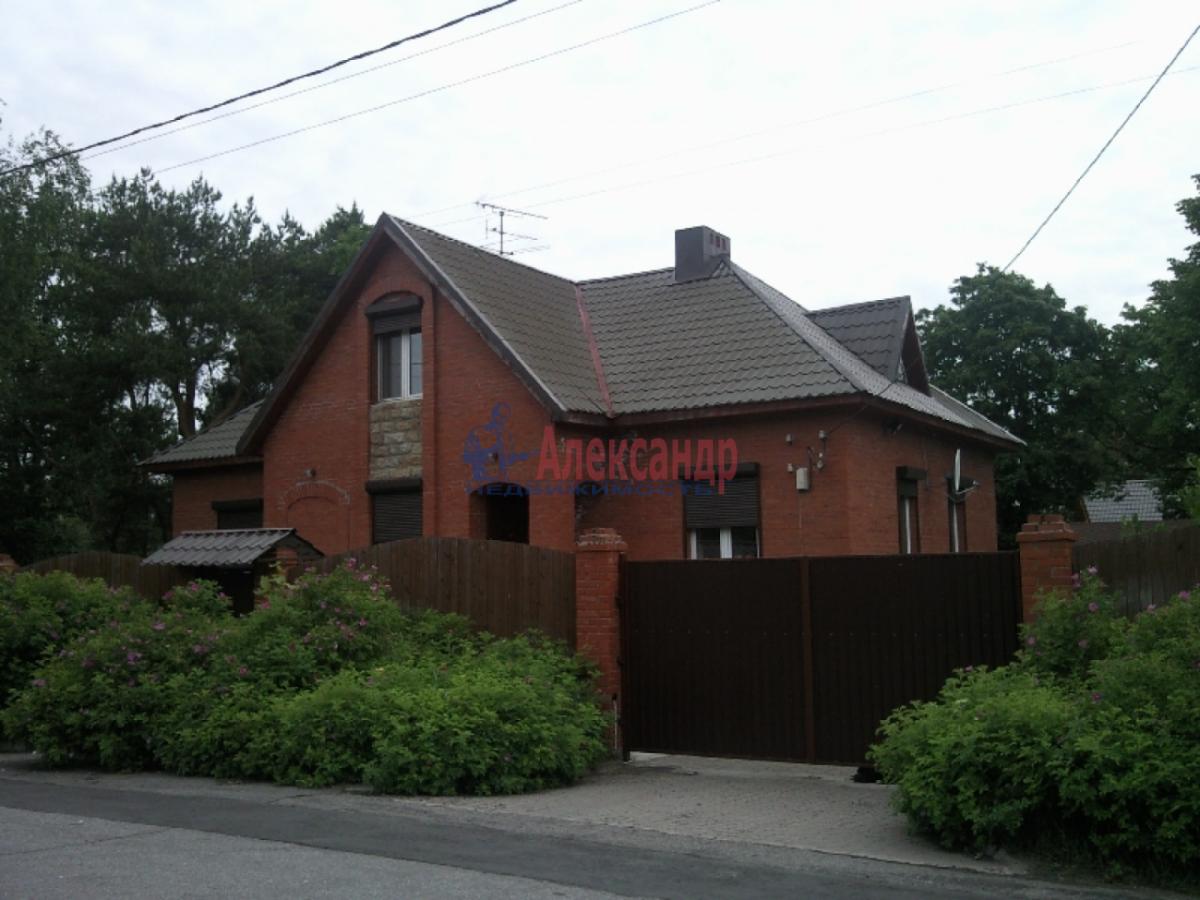 Дом (300м2) в аренду — фото 1 из 11
