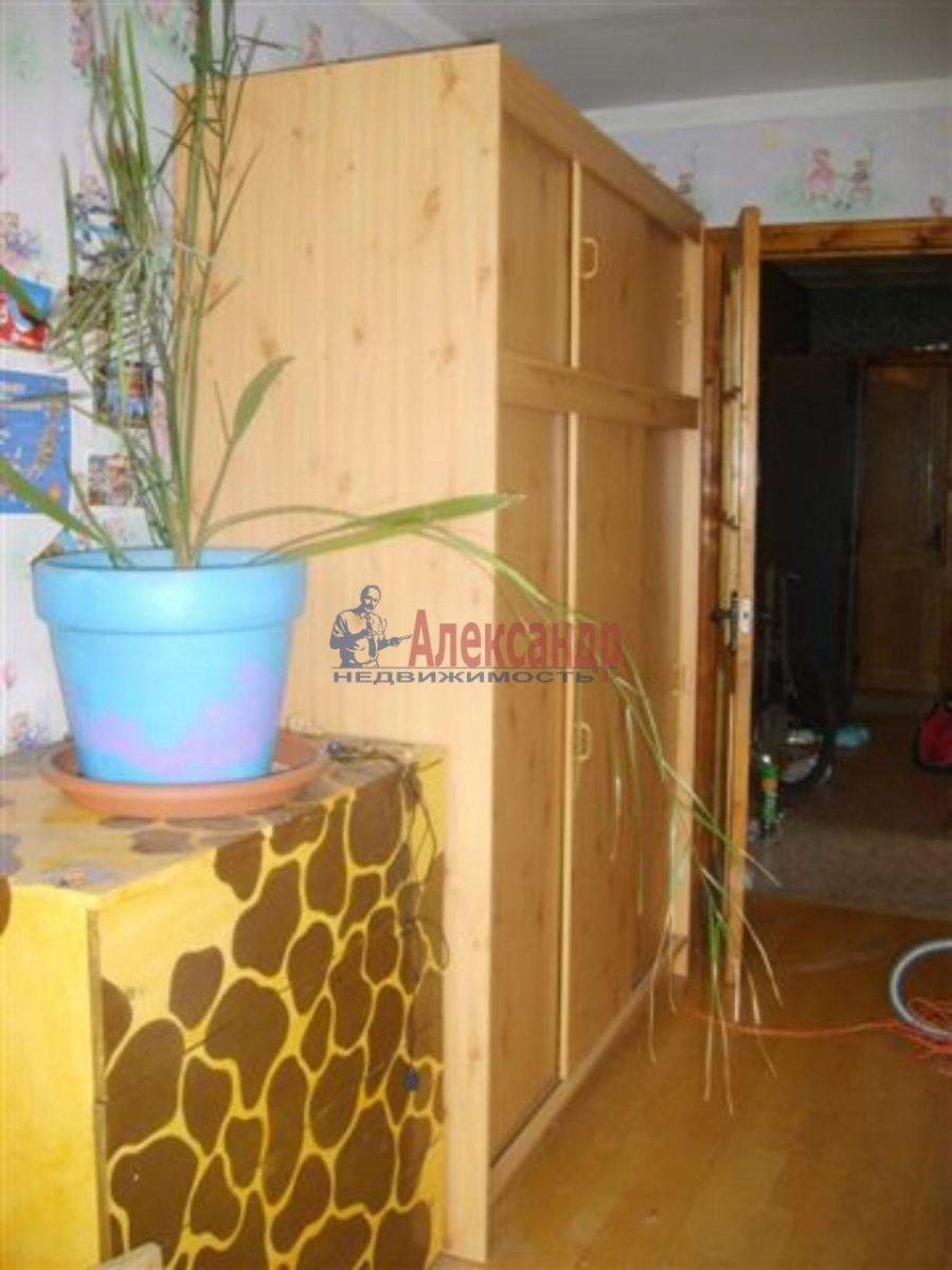 1-комнатная квартира (45м2) в аренду по адресу Яхтенная ул., 1— фото 3 из 3