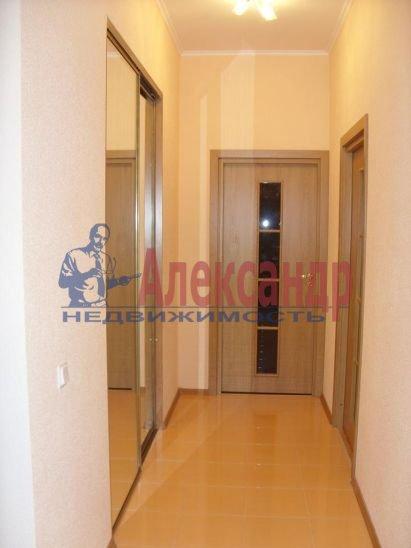 3-комнатная квартира (110м2) в аренду по адресу Альпийский пер., 33— фото 8 из 8