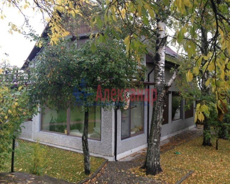 Дом (240м2) в аренду — фото 2 из 23