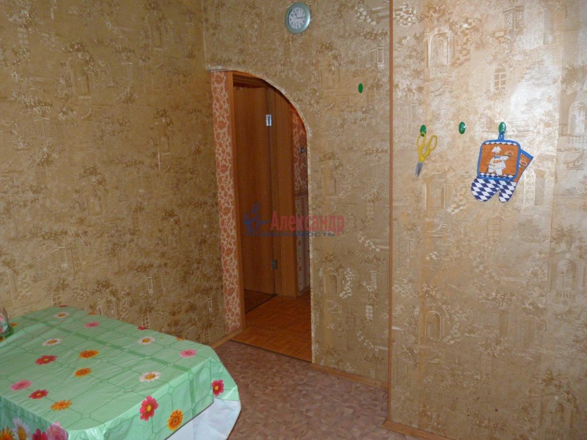 1-комнатная квартира (40м2) в аренду по адресу Константиновский пр., 18— фото 5 из 10