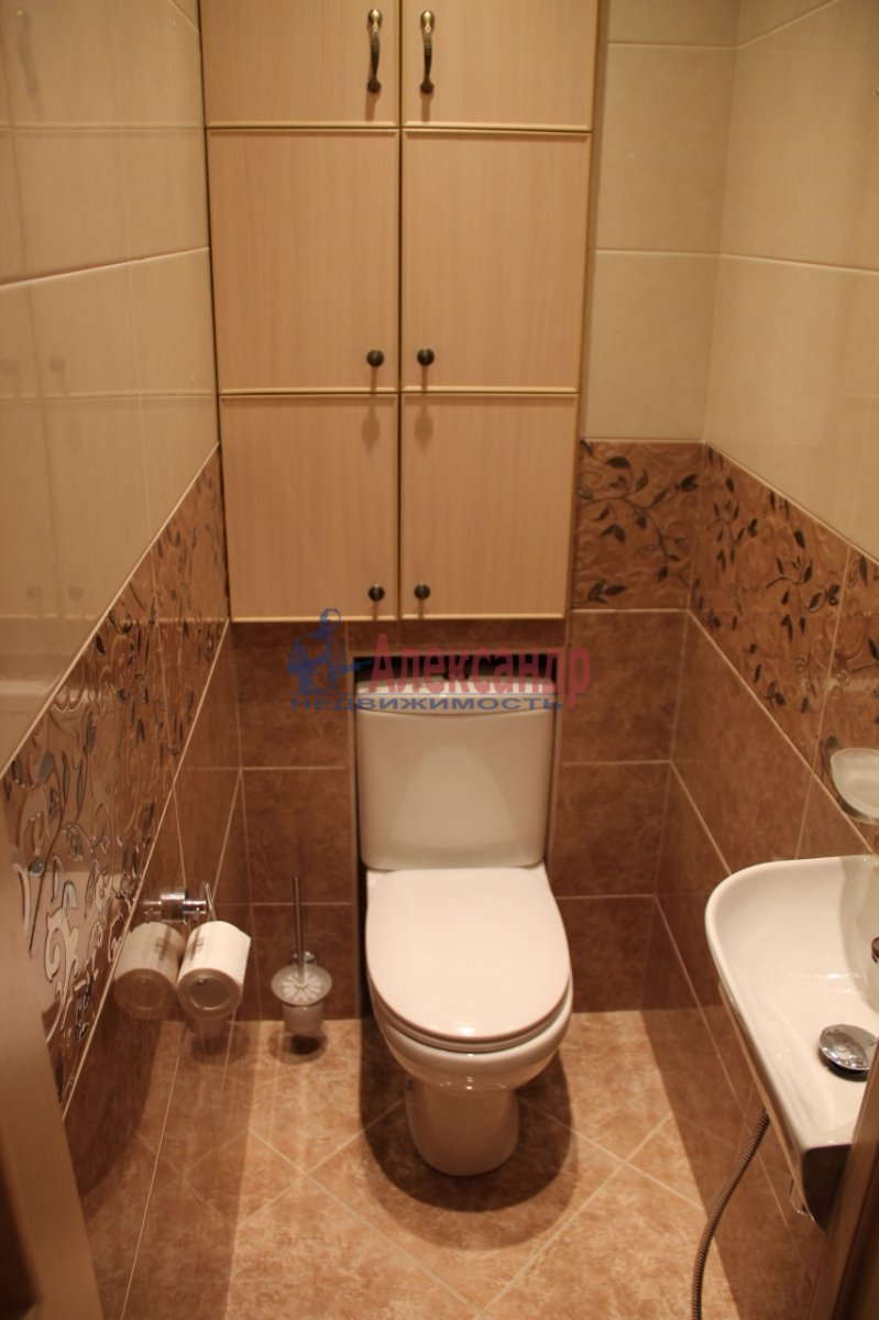 3-комнатная квартира (90м2) в аренду по адресу Моисеенко ул., 8Б— фото 7 из 7