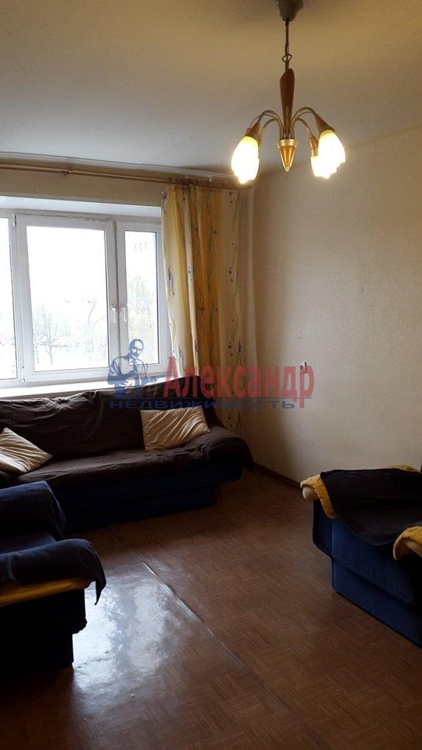 2-комнатная квартира (53м2) в аренду по адресу Политехническая ул., 17— фото 5 из 11