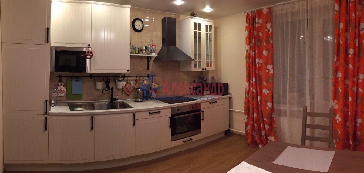 1-комнатная квартира (44м2) в аренду по адресу Маршала Жукова пр., 41— фото 3 из 5