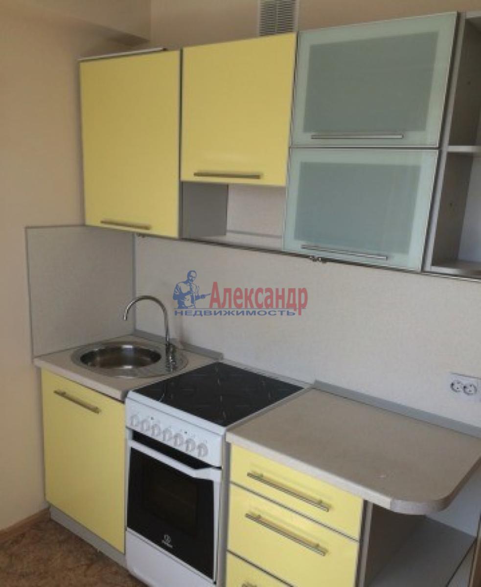 1-комнатная квартира (38м2) в аренду по адресу Дачный пр., 36— фото 1 из 4