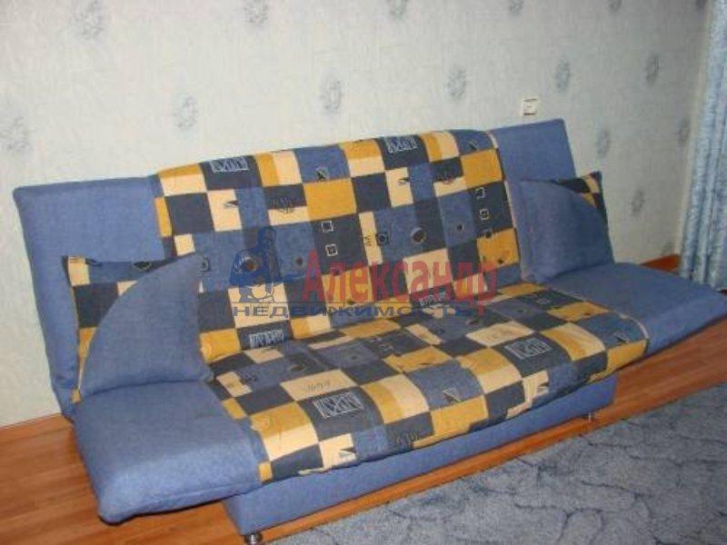 1-комнатная квартира (35м2) в аренду по адресу Хасанская ул., 22— фото 2 из 3