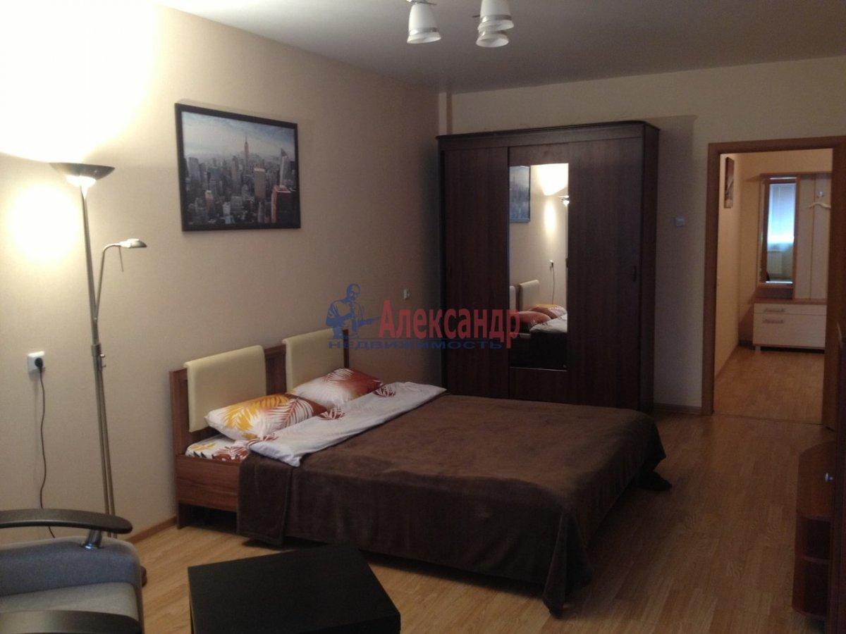 2-комнатная квартира (45м2) в аренду по адресу Гражданский пр., 83— фото 1 из 1