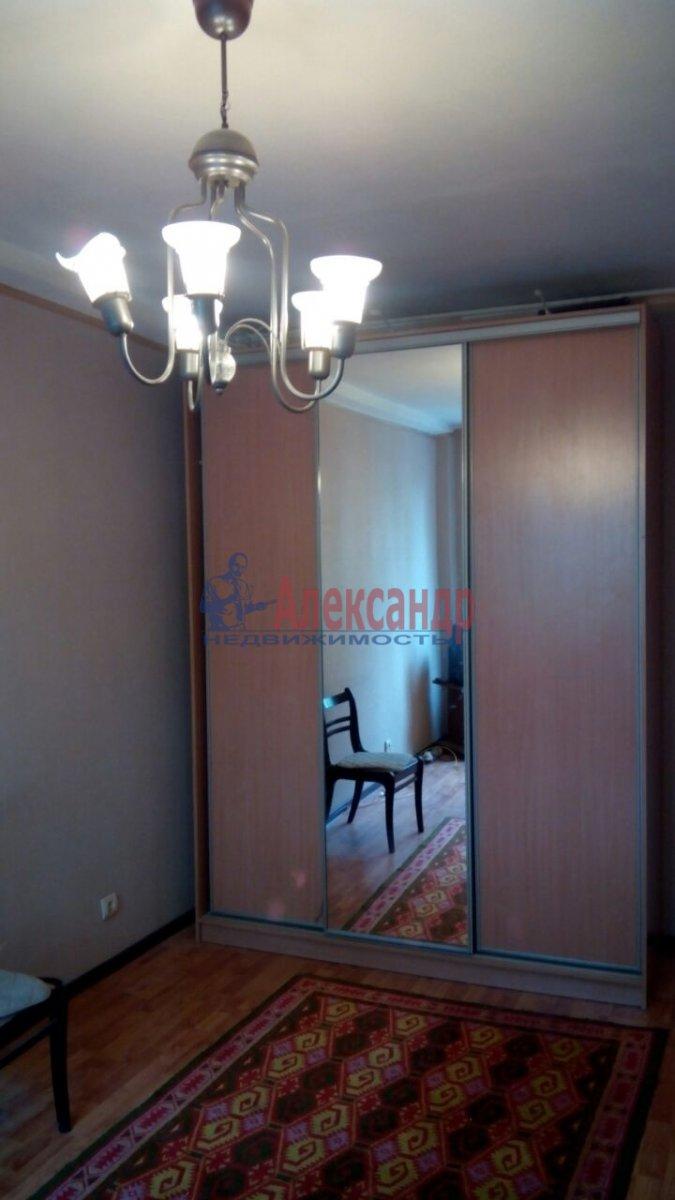 1-комнатная квартира (34м2) в аренду по адресу Седова ул., 128— фото 4 из 9