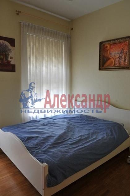 5-комнатная квартира (151м2) в аренду по адресу Канала Грибоедова наб., 12— фото 9 из 9