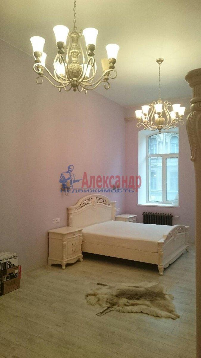 1-комнатная квартира (62м2) в аренду по адресу Восстания ул., 27-24— фото 2 из 15