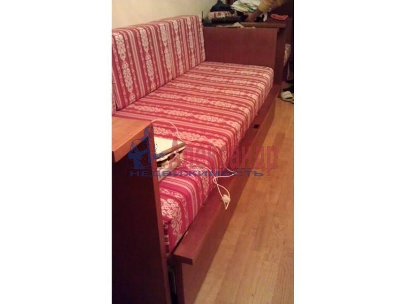 1-комнатная квартира (45м2) в аренду по адресу Турку ул., 1— фото 3 из 7