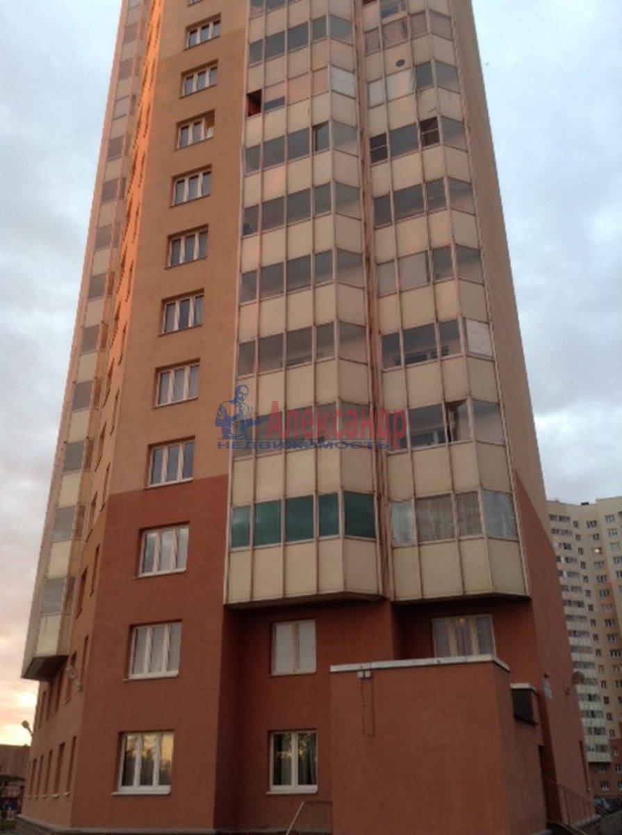 1-комнатная квартира (42м2) в аренду по адресу 5 Предпортовый пр-д, 8— фото 1 из 10