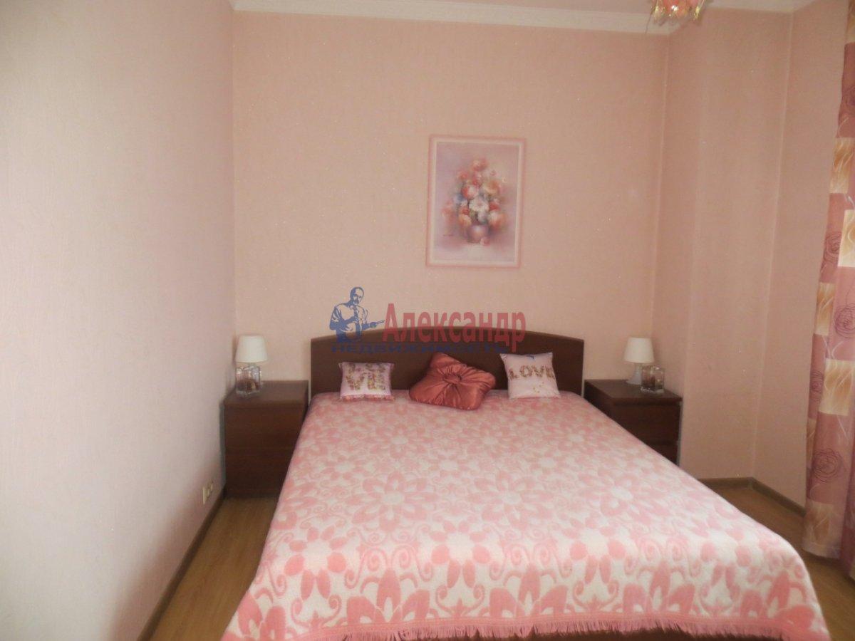2-комнатная квартира (71м2) в аренду по адресу Фермское шос., 32— фото 4 из 21
