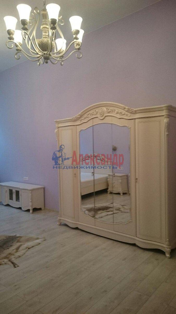 1-комнатная квартира (62м2) в аренду по адресу Восстания ул., 27-24— фото 3 из 15