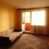 1-комнатная квартира (38м2) в аренду по адресу Дунайский пр., 55— фото 3 из 4