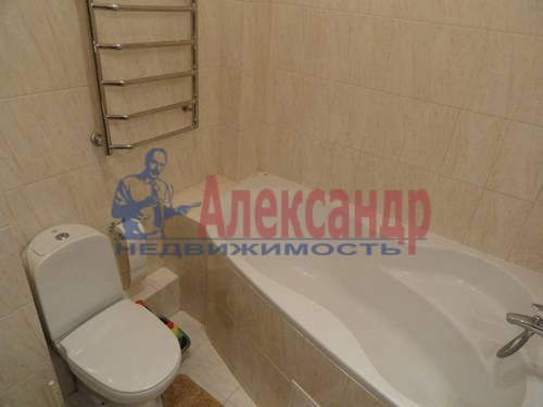 2-комнатная квартира (60м2) в аренду по адресу Лермонтовский пр., 30— фото 8 из 13