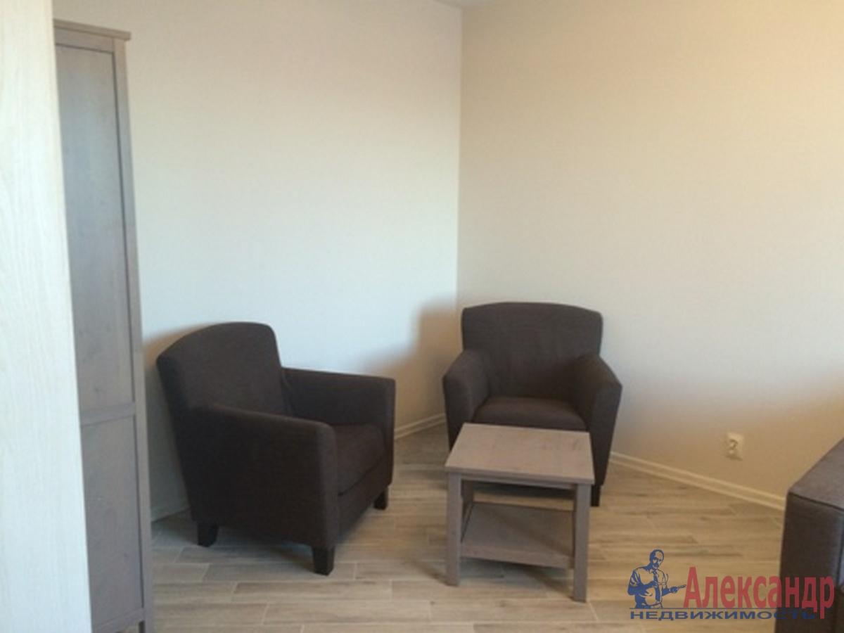 2-комнатная квартира (60м2) в аренду по адресу Киевская ул., 6— фото 3 из 10