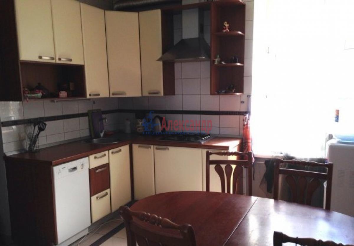 Комната в 4-комнатной квартире (83м2) в аренду по адресу Алтайская ул., 7— фото 4 из 5