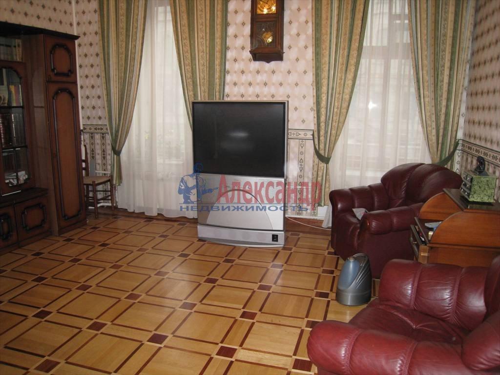 3-комнатная квартира (64м2) в аренду по адресу Чайковского ул., 36— фото 4 из 4