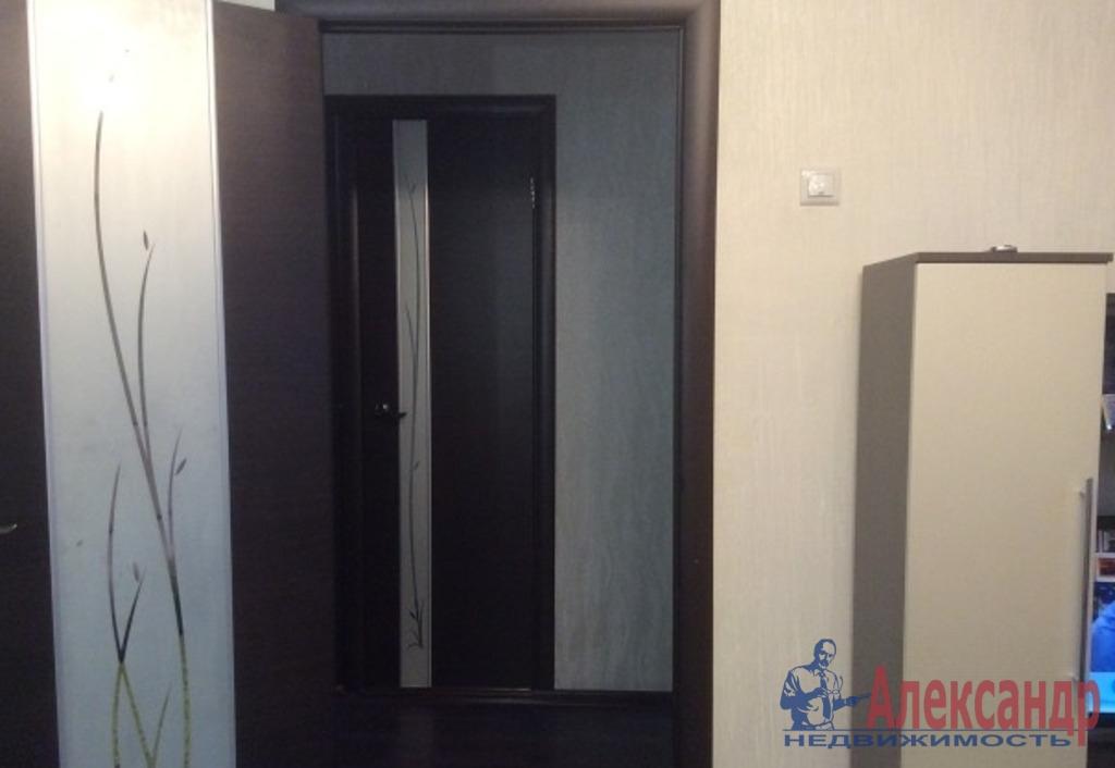2-комнатная квартира (64м2) в аренду по адресу Камышовая ул., 4— фото 4 из 6