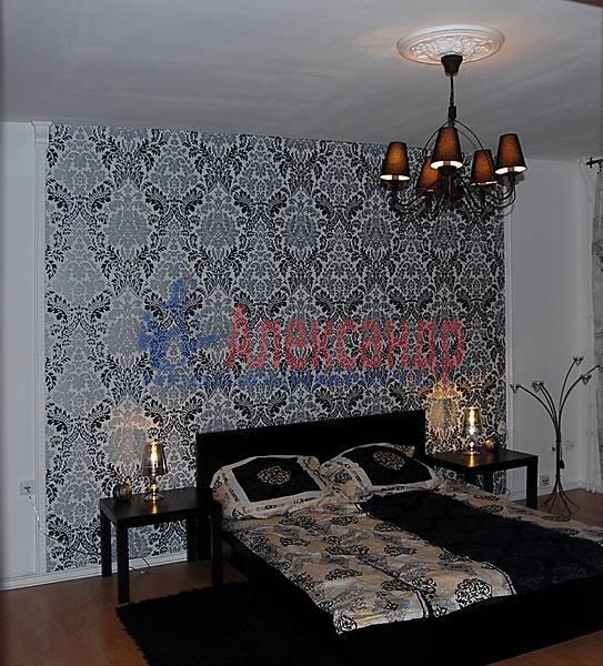 1-комнатная квартира (37м2) в аренду по адресу Костюшко ул.— фото 5 из 6