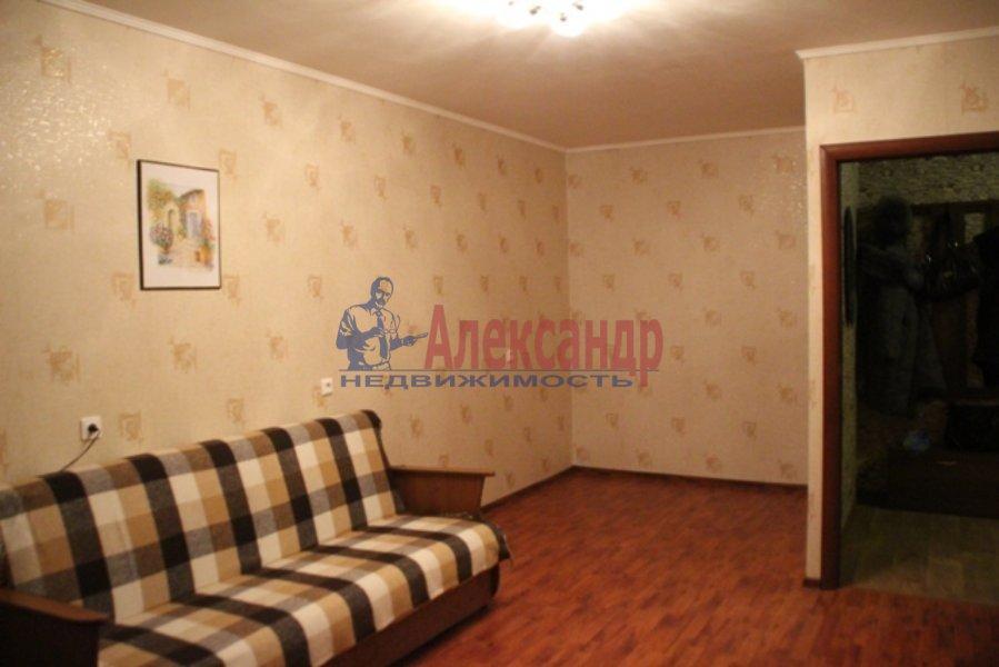 1-комнатная квартира (35м2) в аренду по адресу Симонова ул., 10— фото 2 из 3