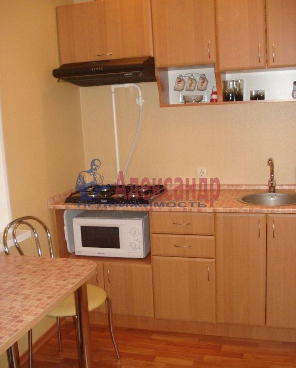 1-комнатная квартира (33м2) в аренду по адресу Энгельса пр., 134— фото 2 из 3