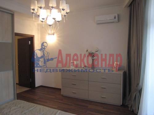 2-комнатная квартира (75м2) в аренду по адресу Смольного ул., 2— фото 7 из 8