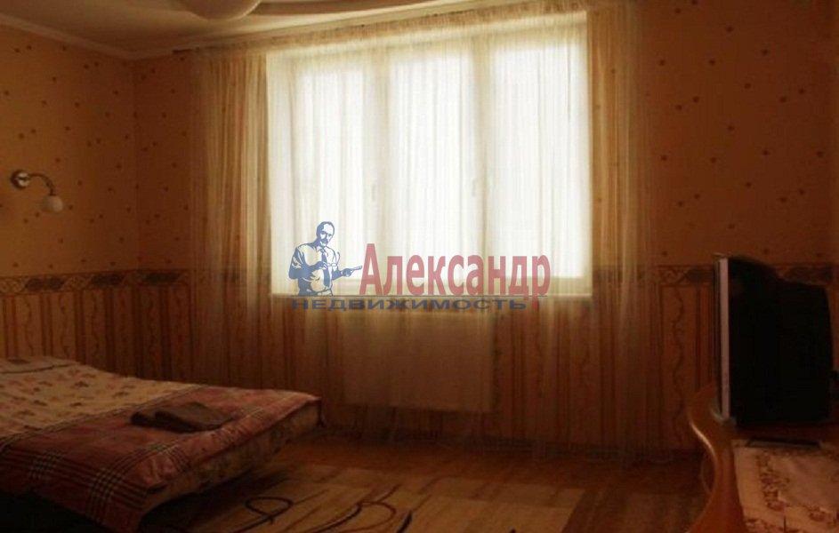 1-комнатная квартира (40м2) в аренду по адресу Комендантский пр., 17— фото 5 из 6