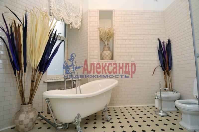 3-комнатная квартира (180м2) в аренду по адресу Бойцова пер.— фото 10 из 10