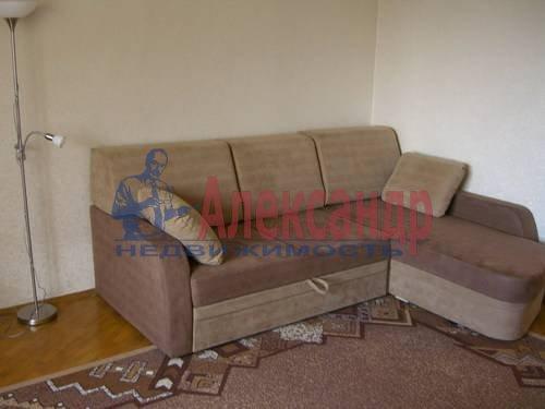 2-комнатная квартира (59м2) в аренду по адресу Богатырский пр., 9— фото 7 из 7