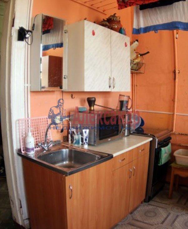 1-комнатная квартира (36м2) в аренду по адресу Левашовский пр., 3— фото 4 из 4