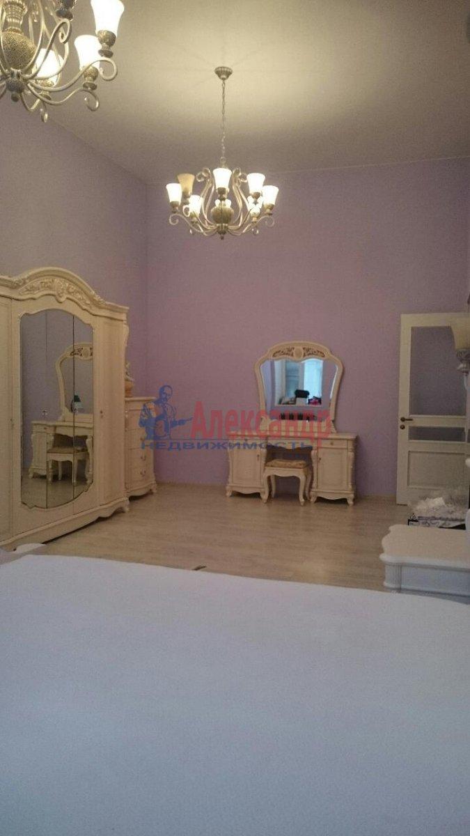 1-комнатная квартира (62м2) в аренду по адресу Восстания ул., 27-24— фото 6 из 15