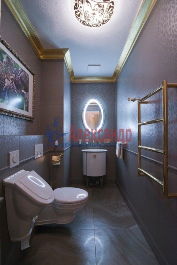 4-комнатная квартира (206м2) в аренду по адресу Реки Мойки наб.— фото 13 из 13