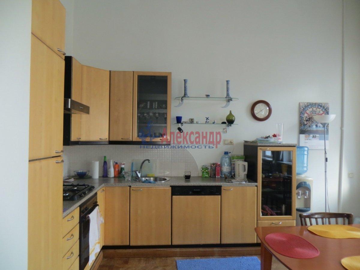 3-комнатная квартира (100м2) в аренду по адресу Большая Конюшенная ул., 5— фото 4 из 11