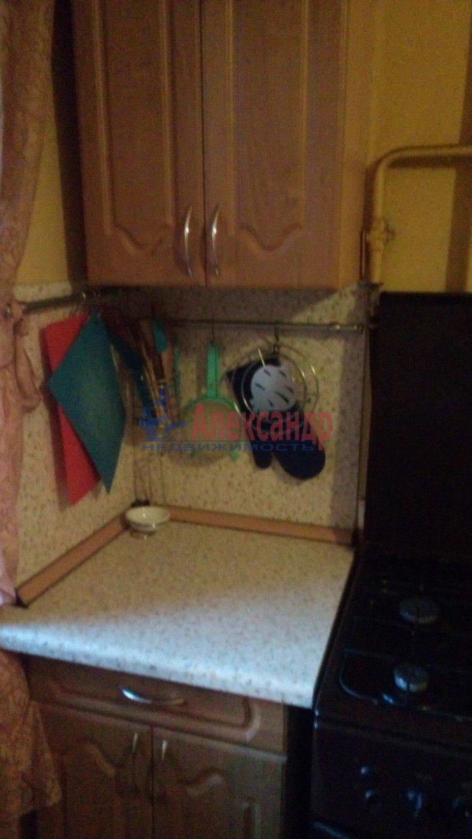 Комната в 3-комнатной квартире (100м2) в аренду по адресу Суздальский просп., 57— фото 9 из 16