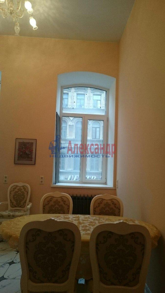 1-комнатная квартира (62м2) в аренду по адресу Восстания ул., 27-24— фото 7 из 15