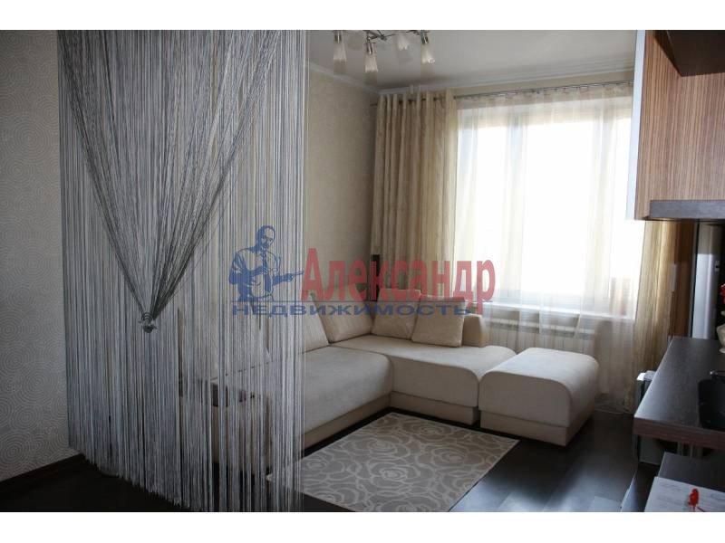 1-комнатная квартира (45м2) в аренду по адресу Краснопутиловская ул., 125— фото 7 из 12