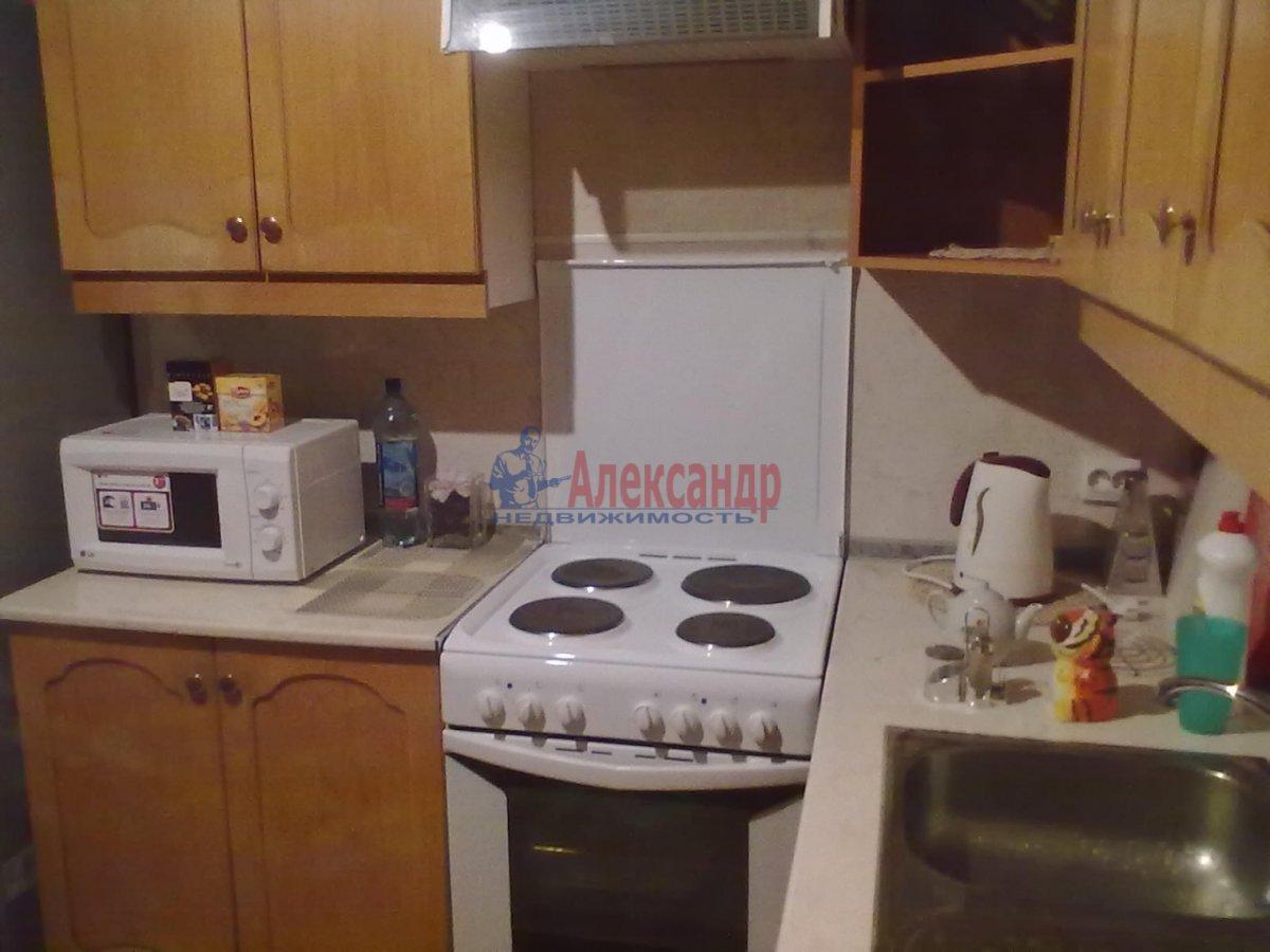 1-комнатная квартира (33м2) в аренду по адресу Северный пр., 73— фото 2 из 3